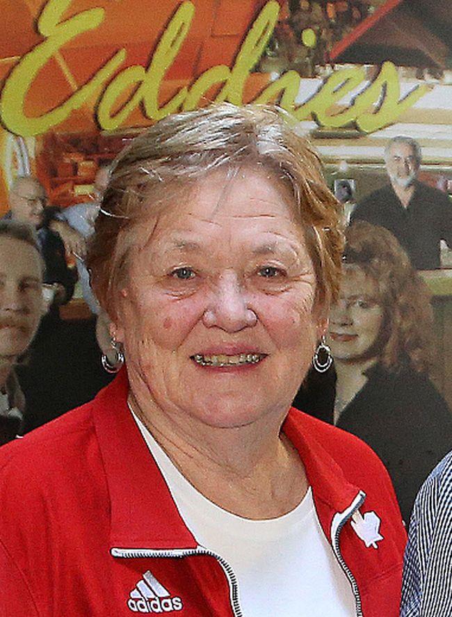 Mary Waddell