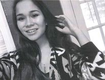 Belleville Police photo Fourteen-year-old Krystal Rose Stewart has been missing since May 10.