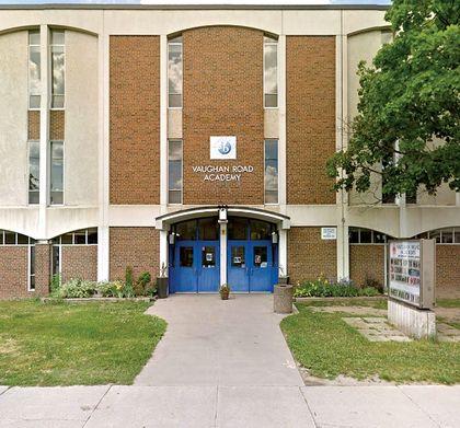 Vaughan Road Academy