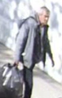 Calgary police suspect