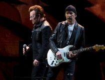 U2 FILES May 21/17