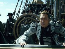 Pirates, javier