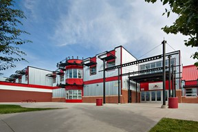 Lindsay Thurber Comprehensive High School (Red Deer Public School District)