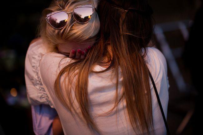 Manchester hug