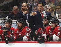 Ottawa Senatrors vs Pittsburgh Penguins