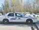 An RCMP police car. (File photo)