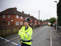 Manchester forensics