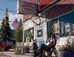 """""""Far Cry 5."""" (Screenshot)"""