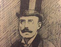 Dr. Thomas Neill Cream