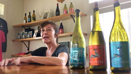 oregon winery