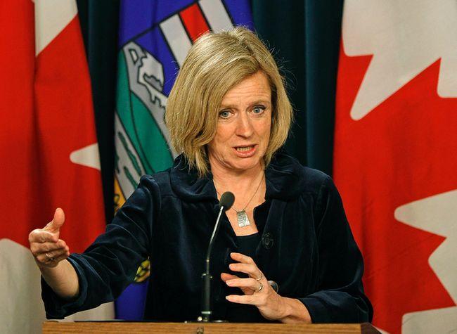 NDP Rachel Notley