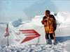 In 2007, Jack MacKenzie trekked to the North Pole (Jean Levac, Postmedia)