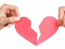 Broken heart FILE DATING NIGHT