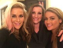 Neidhart sisters