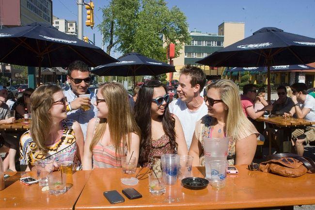 London Ontario Restaurants With Patios