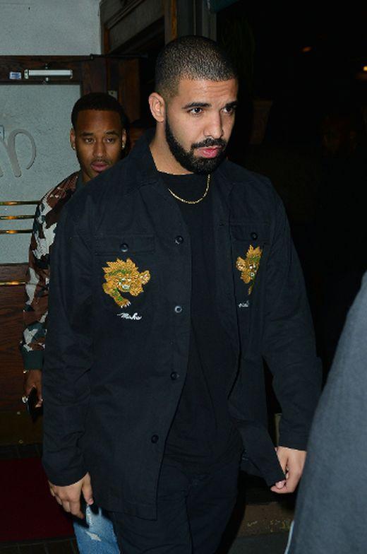 Second Drake Ovo Store Landing In Toronto Toronto Sun