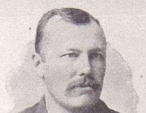 Constable Peter Dezelia
