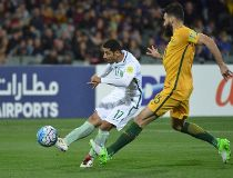 Saudi National Soccer Team