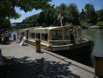 replica packet boat Sam Patch