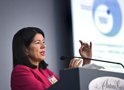 Dr. Sheila Crowe
