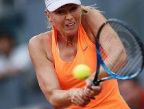 Maria Sharapova FILES June 10/17
