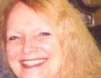 Sarnia author Margaret Bird.