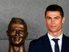 Ronaldo and friend