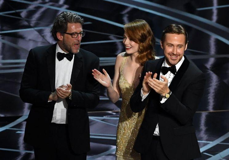 Ryan Gosling Reteaming With Emma Stone To Produce Her New Movie | Toronto  Sun