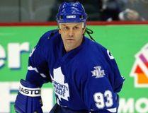 Toronto Maple Leafs legend Doug Gilmour (Postmedia Network files)