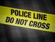 Police tape (Carmine Marinelli/Vancouver 24hours)
