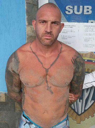 Accused N.S. murderer extradited from Venezuela