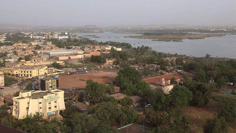 Suspected jihadists attack Mali spa, 2 dead