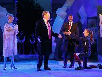 Julius Caesar play