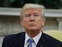 Donald Trump June 19/17