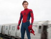 Spider-Man June 19/17