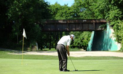 Kildonan Park Golf Course