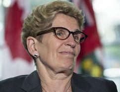 Ontario Premier Kathleen Wynne (Craig Robertson/Toronto Sun)