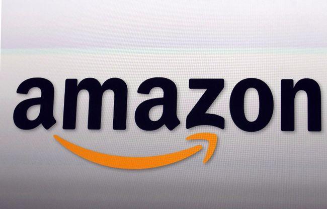 Amazon logo (CP)