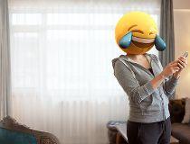 Emoji Woman