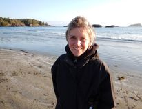 Western University biology Prof. Lianna Zanette