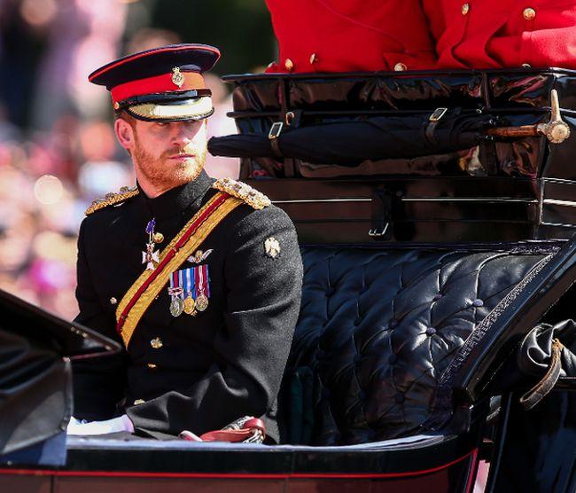 Prince Harry (John Rainford/WENN.com)
