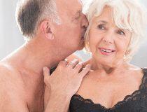 sex older adults
