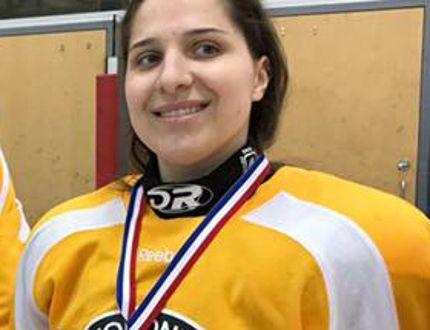 Amanda Provan