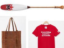 canada shopping