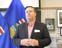 Alberta Progressive Conservative Party Leader Jason Kenney. (Ed Moore)