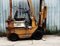 Forklift (Getty)