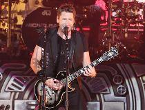 Nickelback in concert_9