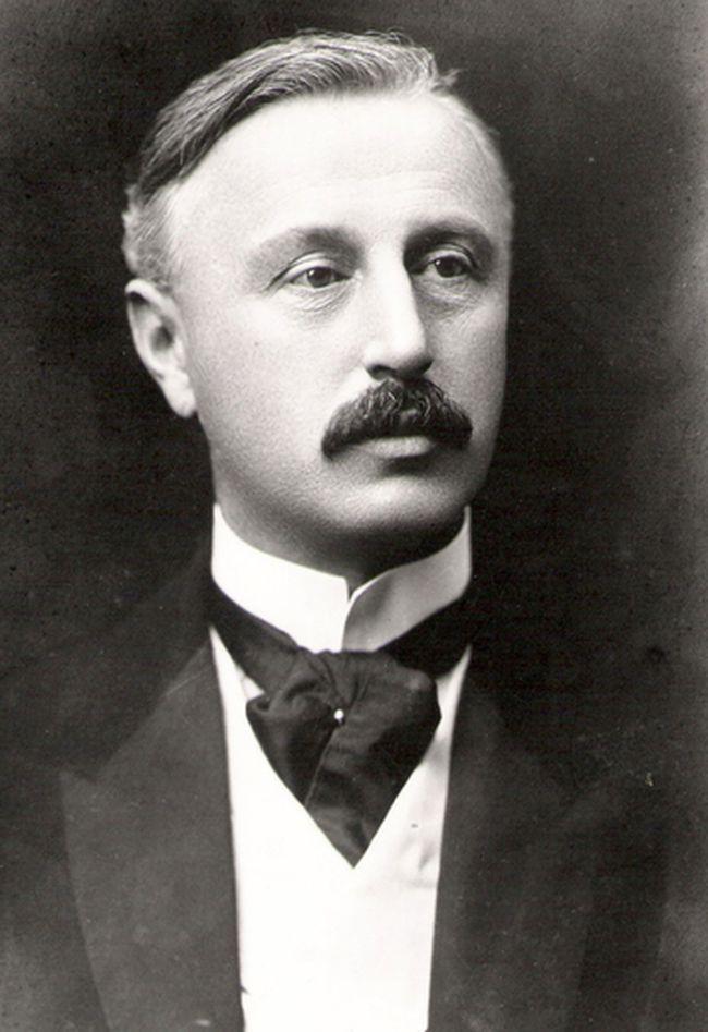 William Edward McKeough
