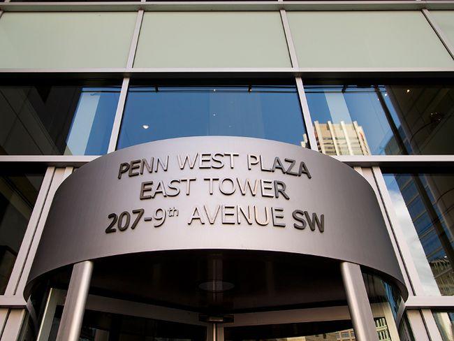 Penn West Plaza