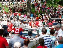 Canada Day FILES June 29/17